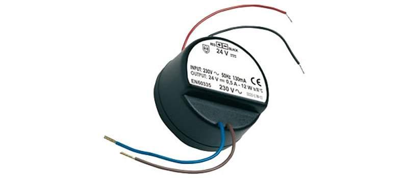 Steuerung-UP-Netzteil 12v ICV160C-NT