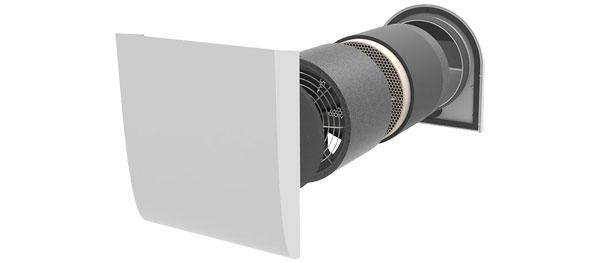 Komplett Set ICV160K-AB